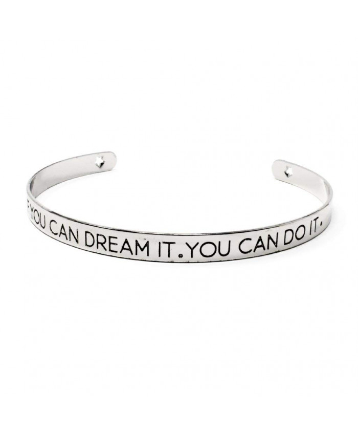 PULSERA | IF YOU CAN DREAM IT YOU CAN DO IT