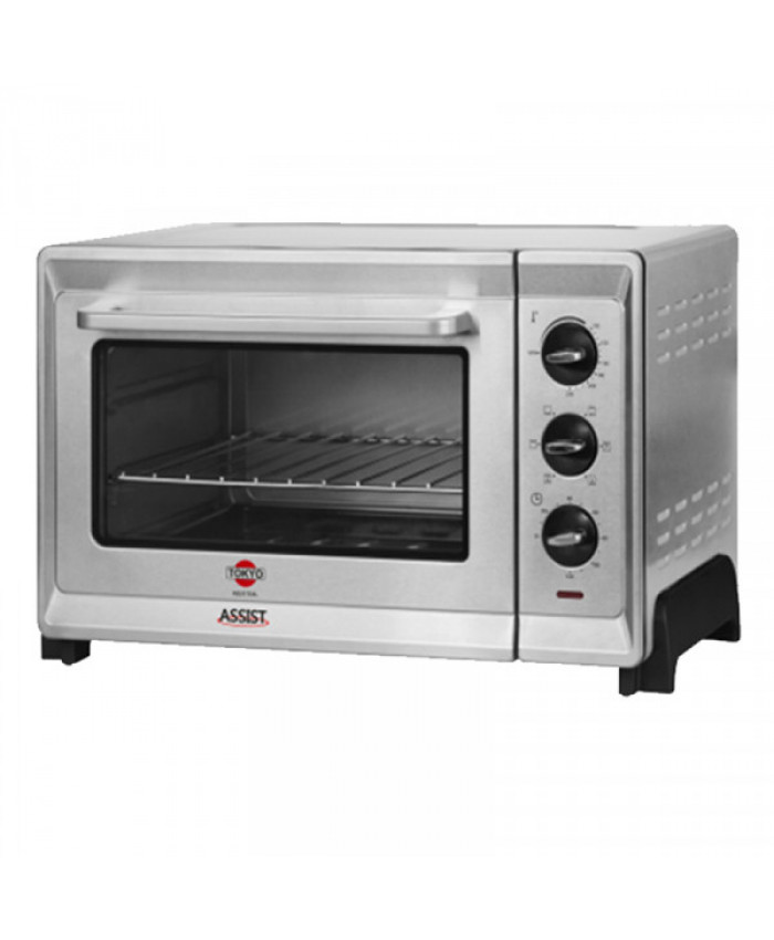 HORNO INDUSTRIAL TOKYO ASSIST - 28 LTS.