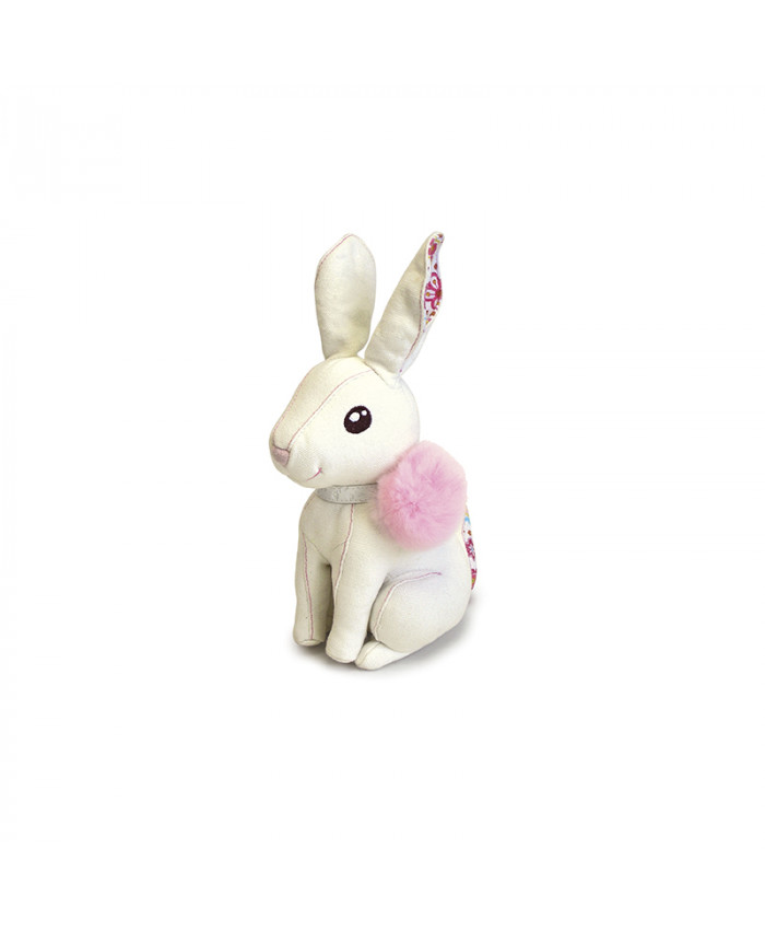 PELUCHE COOL CONEJO BLANCO | VILLAGE