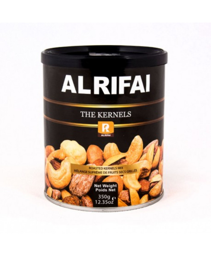 THE KERNELS MIX ALRIFAI -  350 GR.