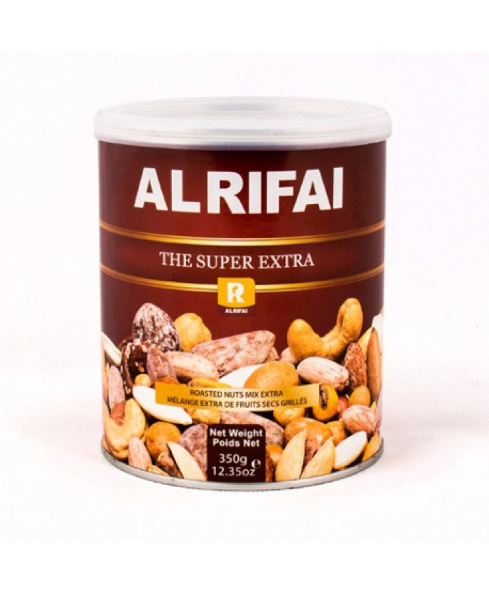 THE SUPER EXTRA MIX ALRIFAI -  350 GR.
