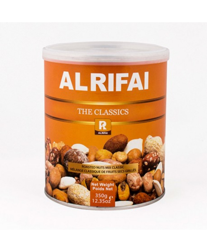 THE CLASSICS MIX ALRIFAI -  350 GR.