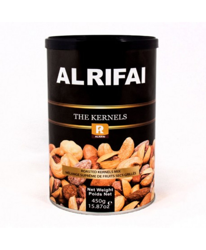 THE KERNELS MIX ALRIFAI -  450 GR.