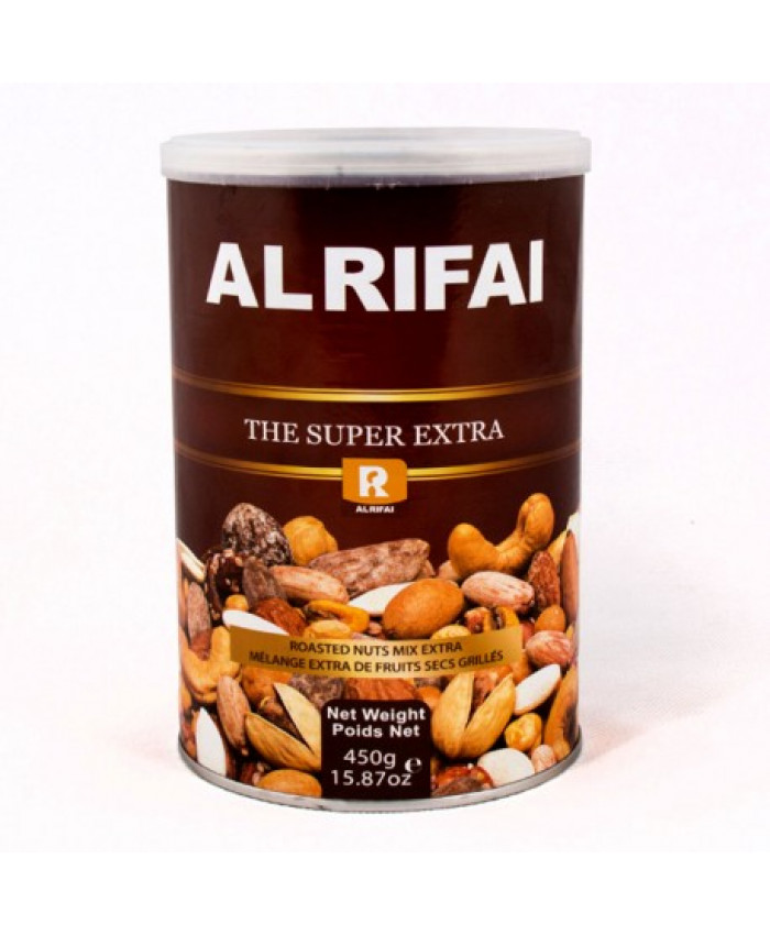 THE SUPER EXTRA MIX ALRIFAI -  450 GR.