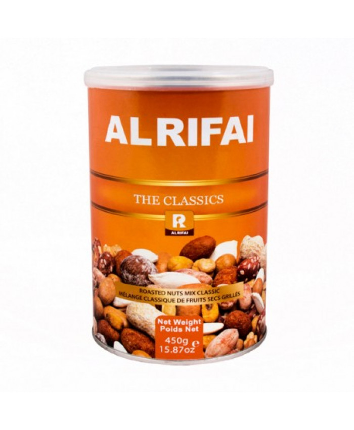 THE CLASSICS MIX ALRIFAI -  450 GR.