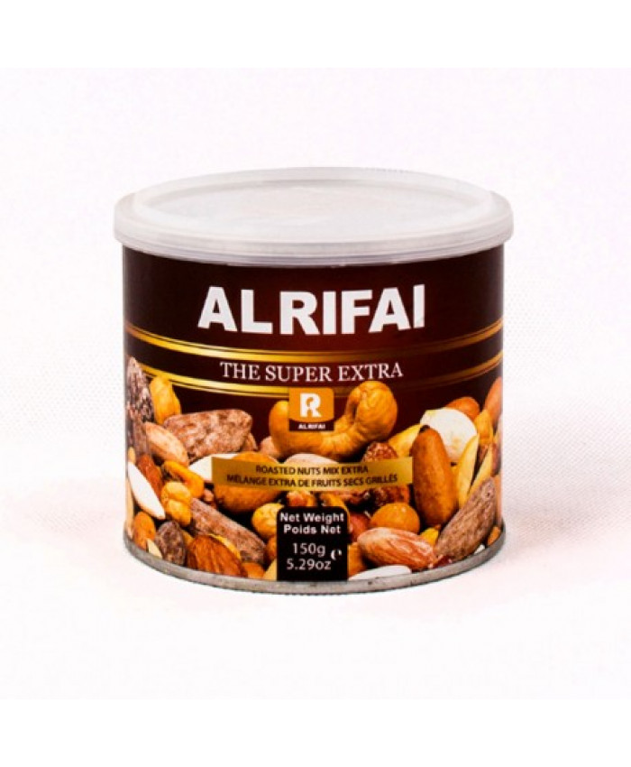 THE SUPER EXTRA MIX ALRIFAI -  150 GR.