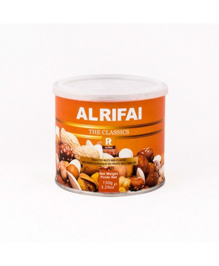 THE CLASSICS MIX ALRIFAI -  150 GR.