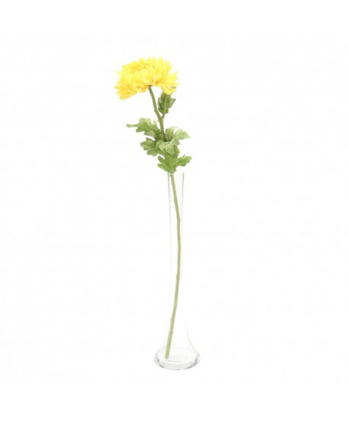FLOR ARTIFICIAL LA DOLCE VITA L15093/OR AMARILLO