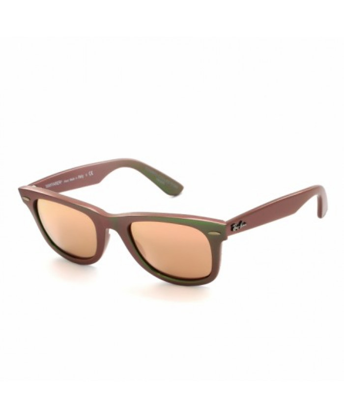 ANTEOJOS DE SOL RAY-BAN RB2140 *6109Z2 #50 MULTICOLOR