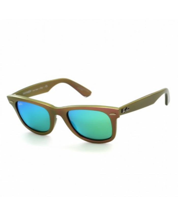ANTEOJOS DE SOL RAY-BAN RB2140 *611019 #50 MULTICOLOR