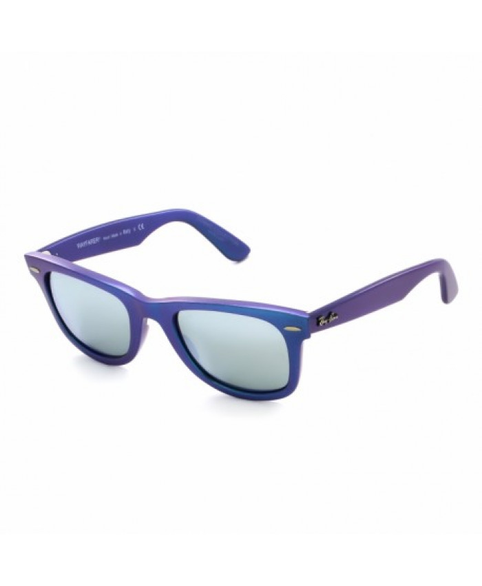 ANTEOJOS DE SOL RAY-BAN RB2140 *611330 #50 MULTICOLOR