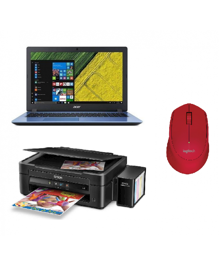 COMBO NOTEBOOK ACER