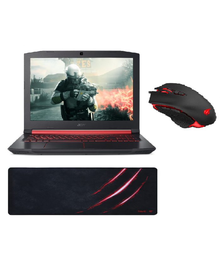 COMBO NOTEBOOK ACER GAMING