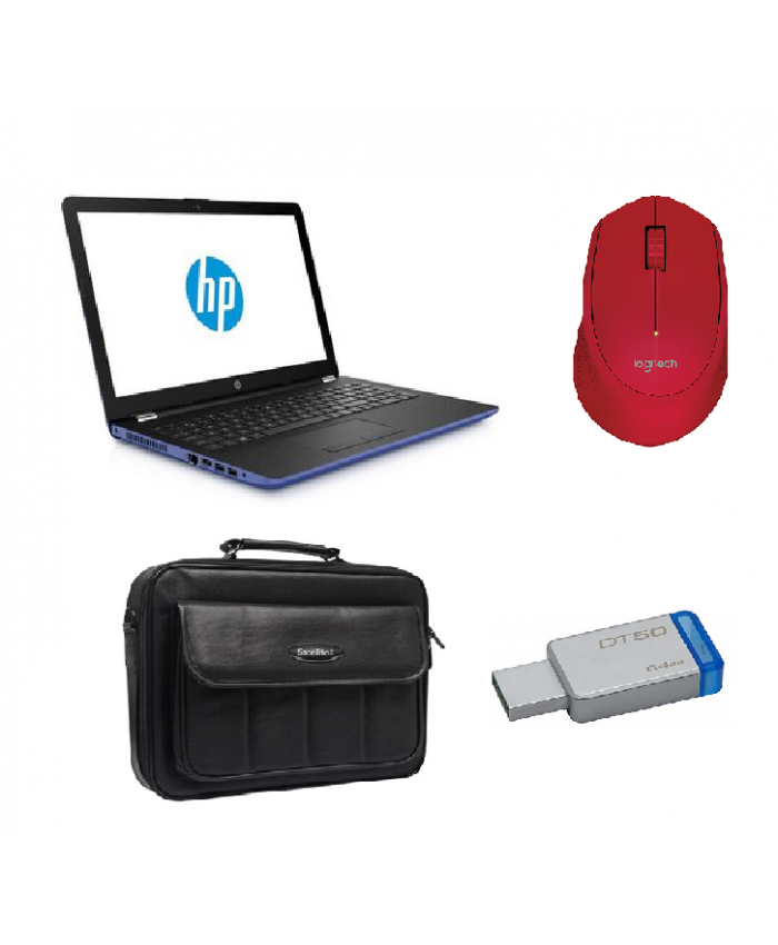COMBO NOTEBOOK HP 15