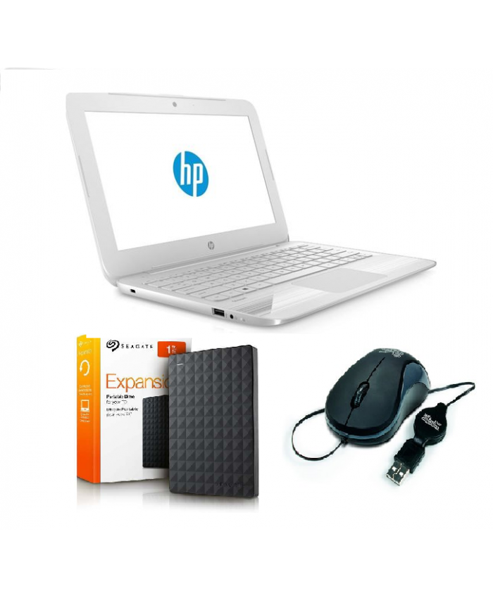 COMBO NOTEBOOK HP STREAM 11