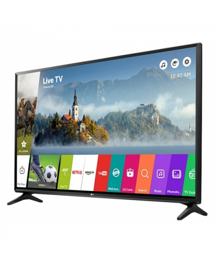 "TV LED FHD LG 49"" SMART"