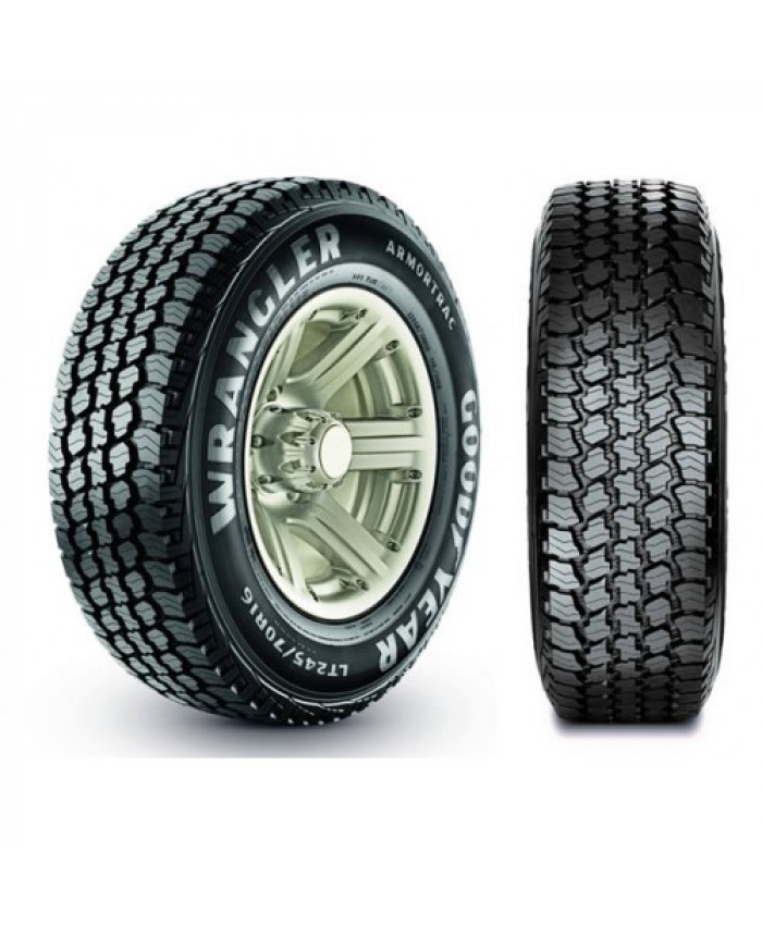 GOODYEAR WRANGLER ARMORTRAC 235/70R16