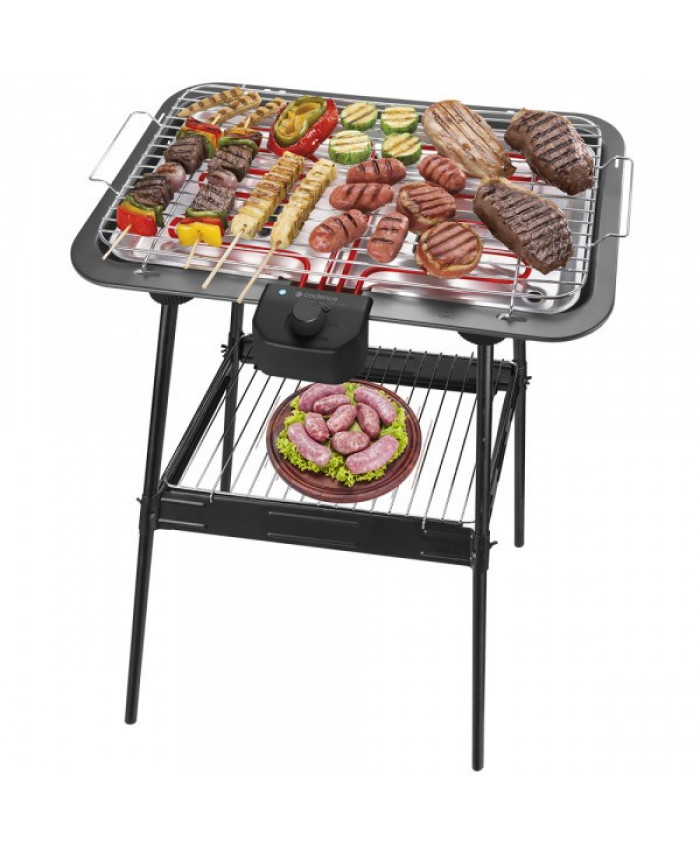 PARRILLA ELECTRICA CADENCE GRILL