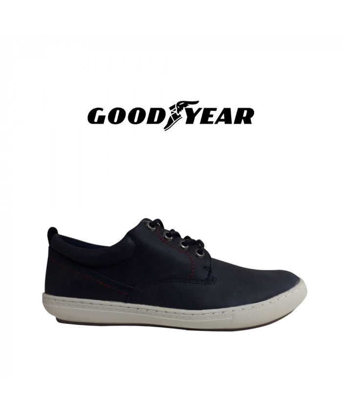 CALZADO GOODYEAR MASCULINO - HARRY NAVY