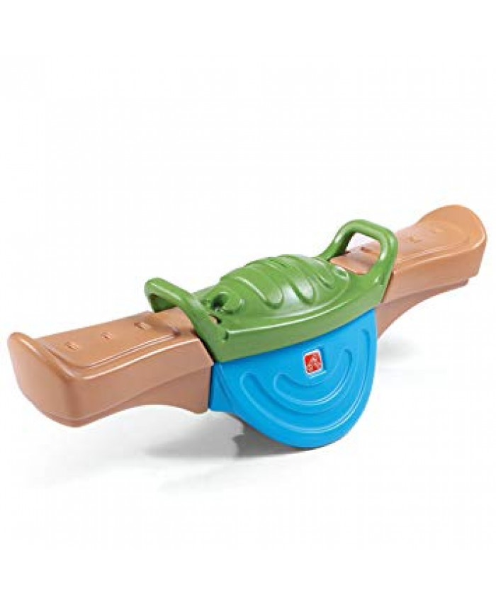 SUBE Y BAJA PLAY UP TEETER TOTTER VERDE - STEP 2