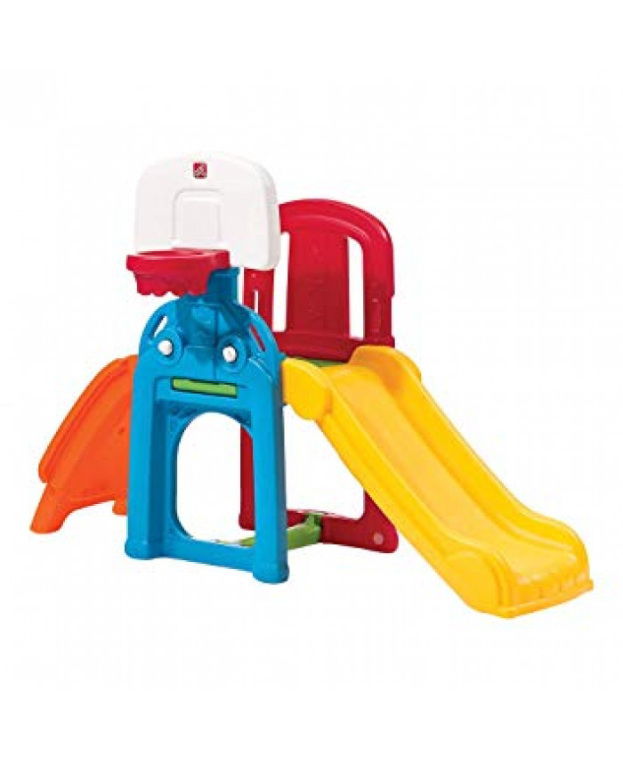 PLAYGROUND GAME TIME SPORTS CLIMBER - STEP2