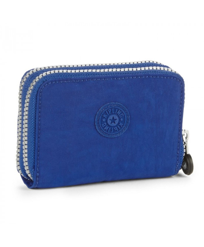 BILLETERA KIPLING ABRA TWIN AZUL