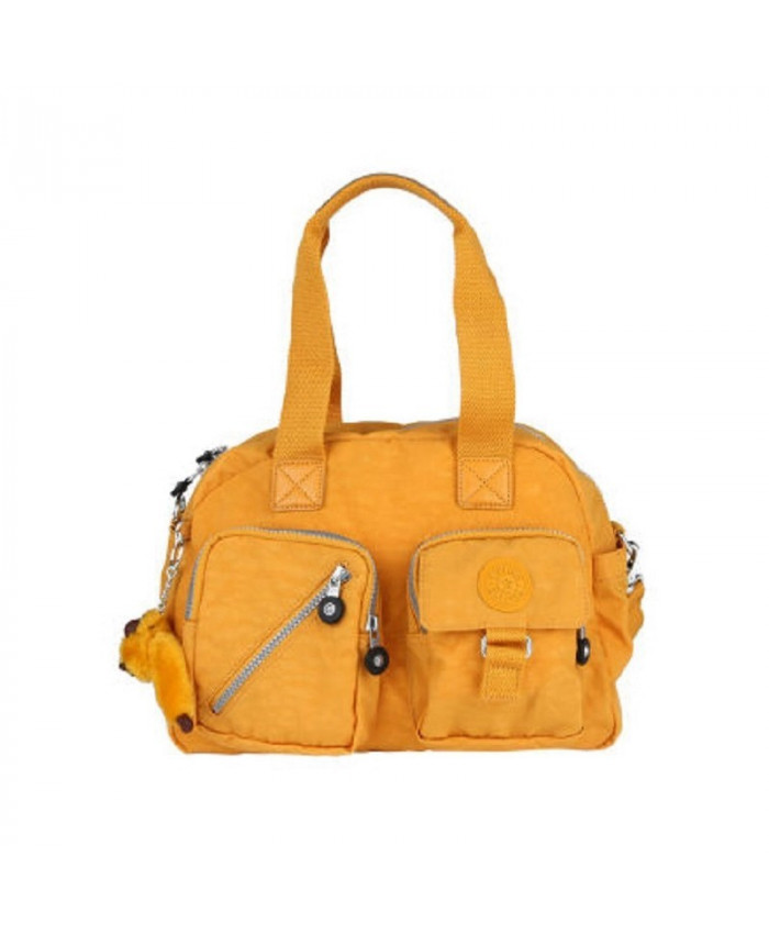 CARTERA KIPLING DEFEA AMARILLO