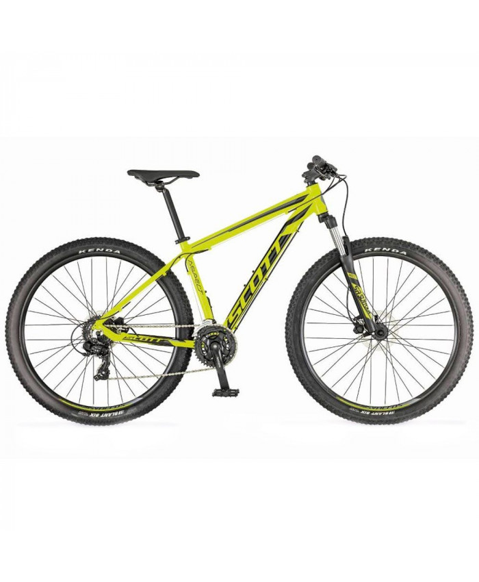 BICICLETA SCOTT ASPECT 960 29