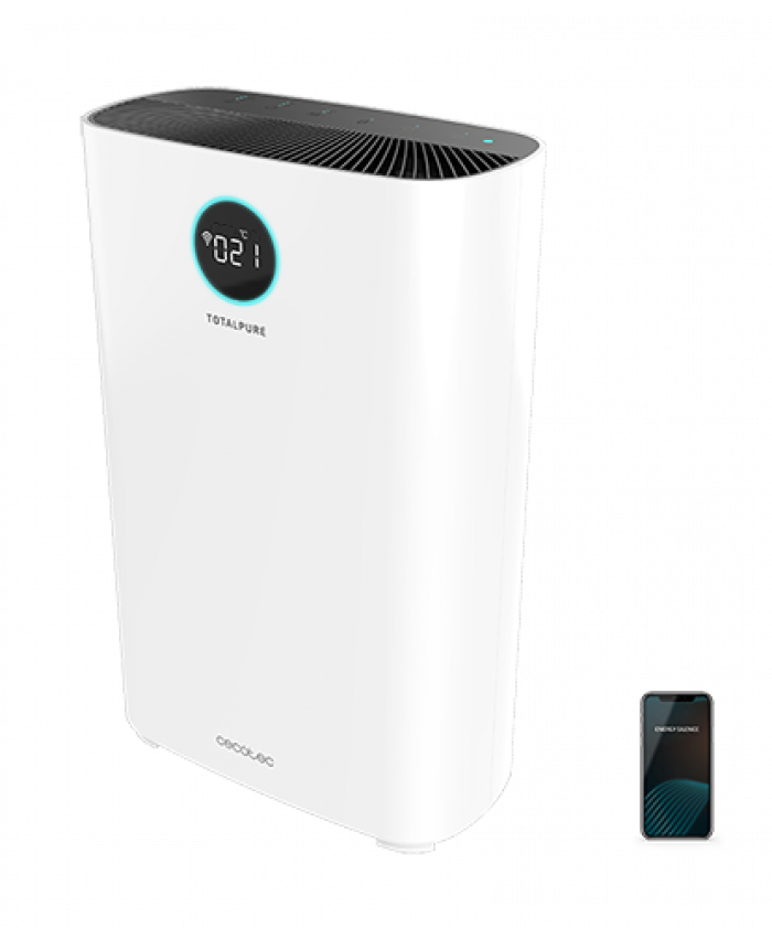 PURIFICADOR DE AIRE TOTALPURE 5000 CONNECTED