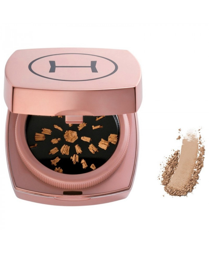 HOT MAKEUP PÓ RED CARPET READY MOISTURE MINERAL POWDER RMP30 - 4.8G