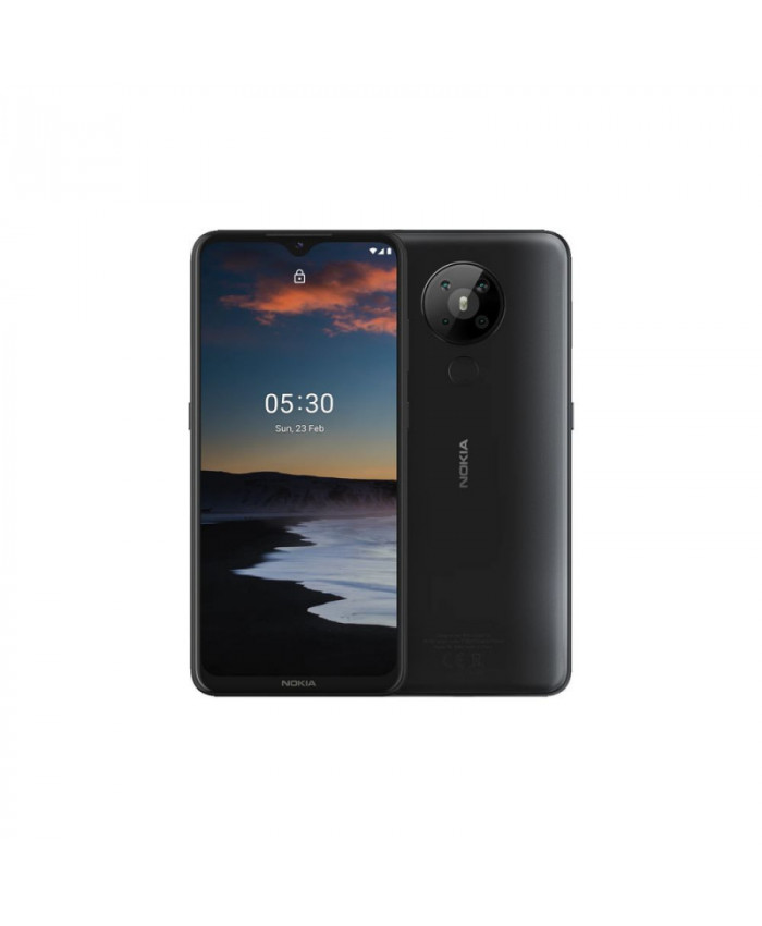 NOKIA 5.3 SINGLE SIM 64 GB, CARBON - HTENOK019