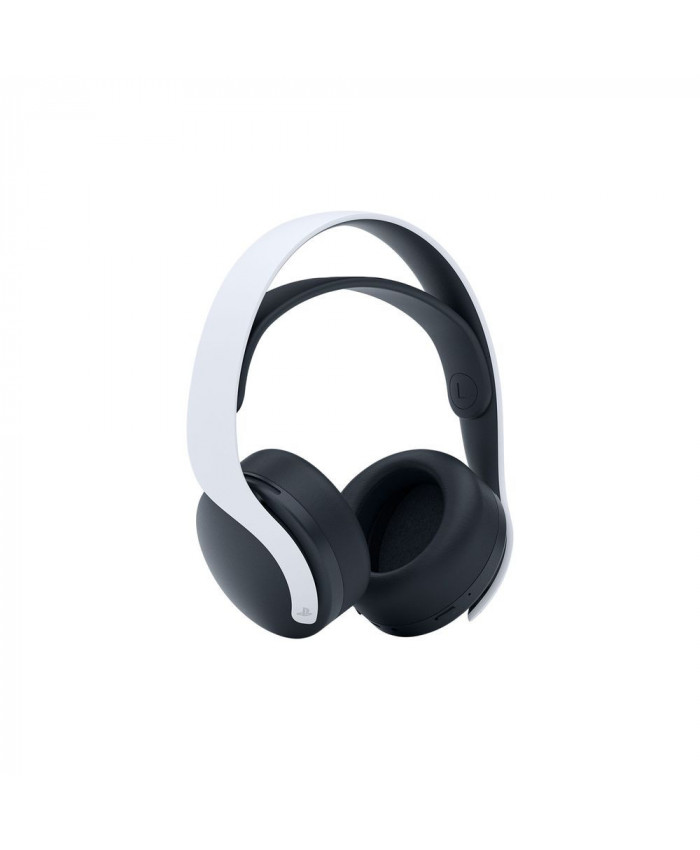 SONY PULSE 3D PS5 WIRELESS OVER-EAR, WHITE/BLACK - HACPS5502