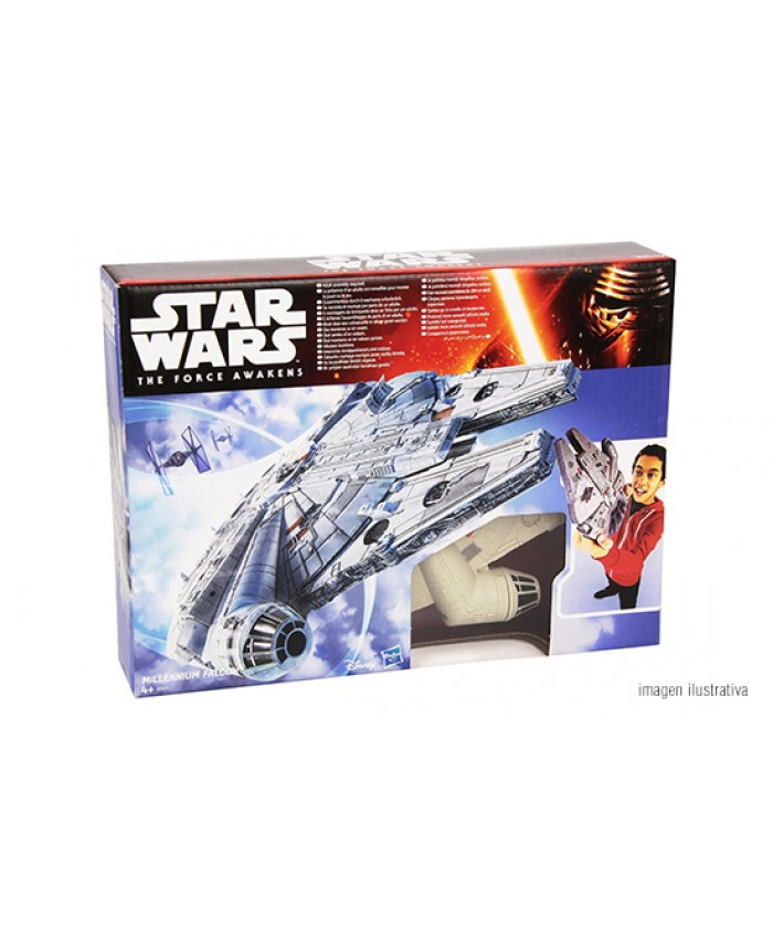 STAR WARS EM HERO VEHICLE