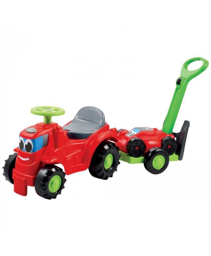 TRACTOR 51.5 CMS - ECOIFFIER