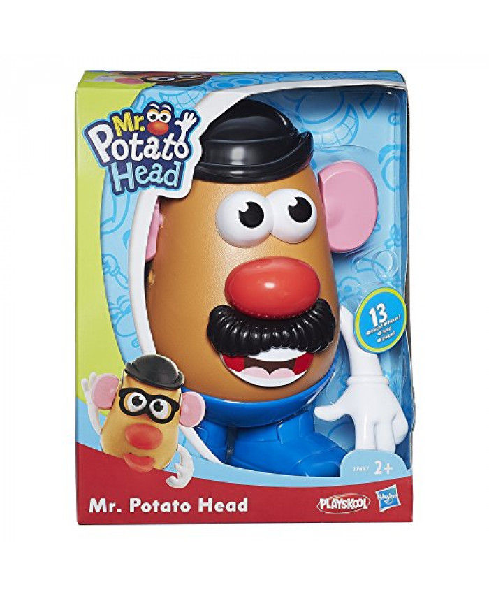 PLAYSKOOL MR POTATO