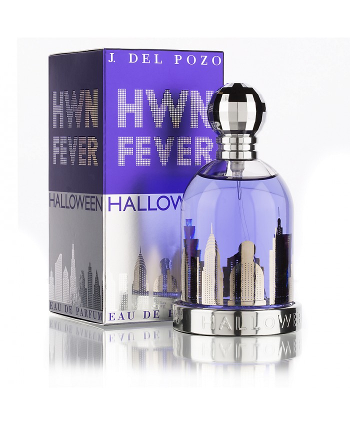 HALLOWEEN FEVER 100ML