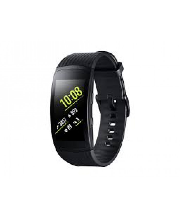 GEAR FIT 2 PRO BLACK