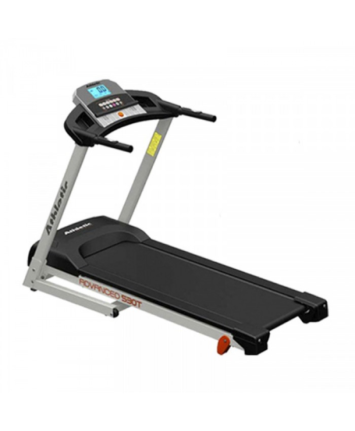 CINTA PARA CAMINAR ATHLETIC AT CC 530T