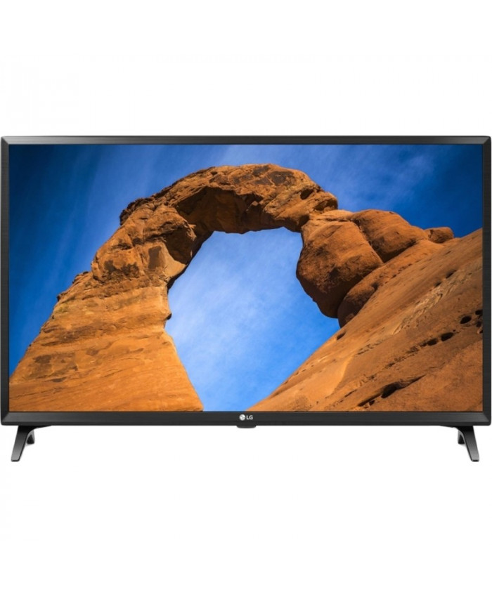 "TV LG 43"" LED FHD SMART"