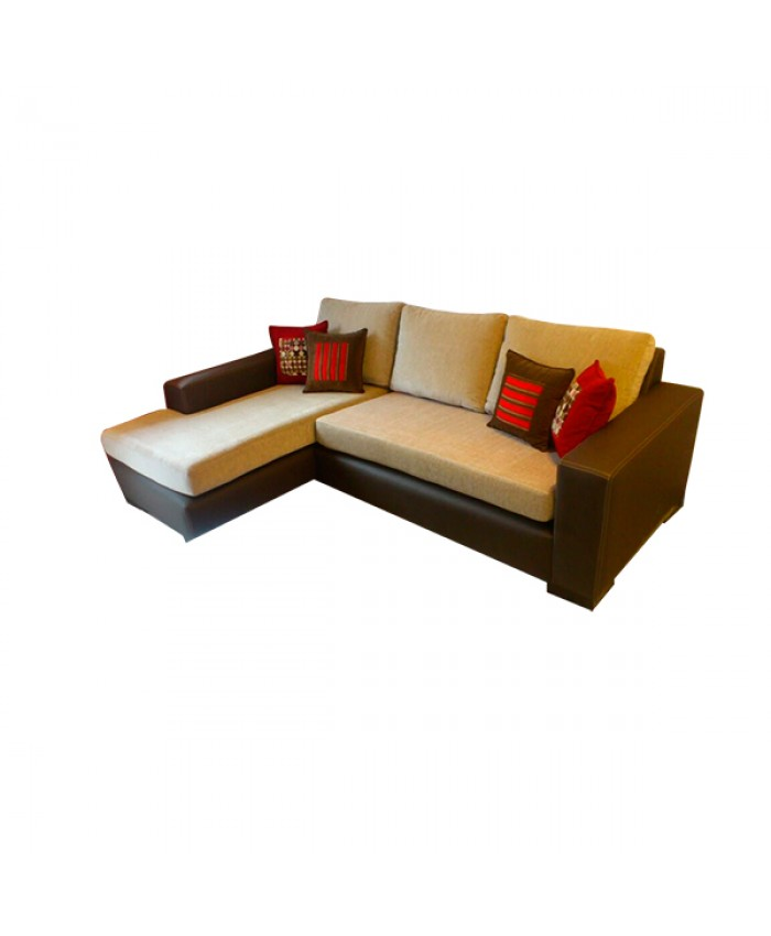 CHAISE 2.50 MTS