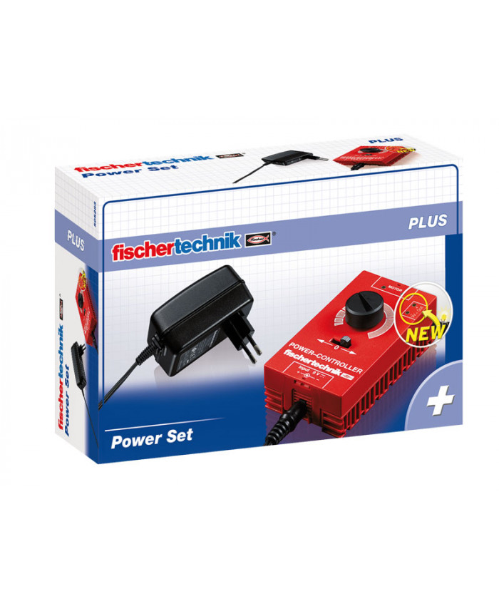 POWER SET 220V