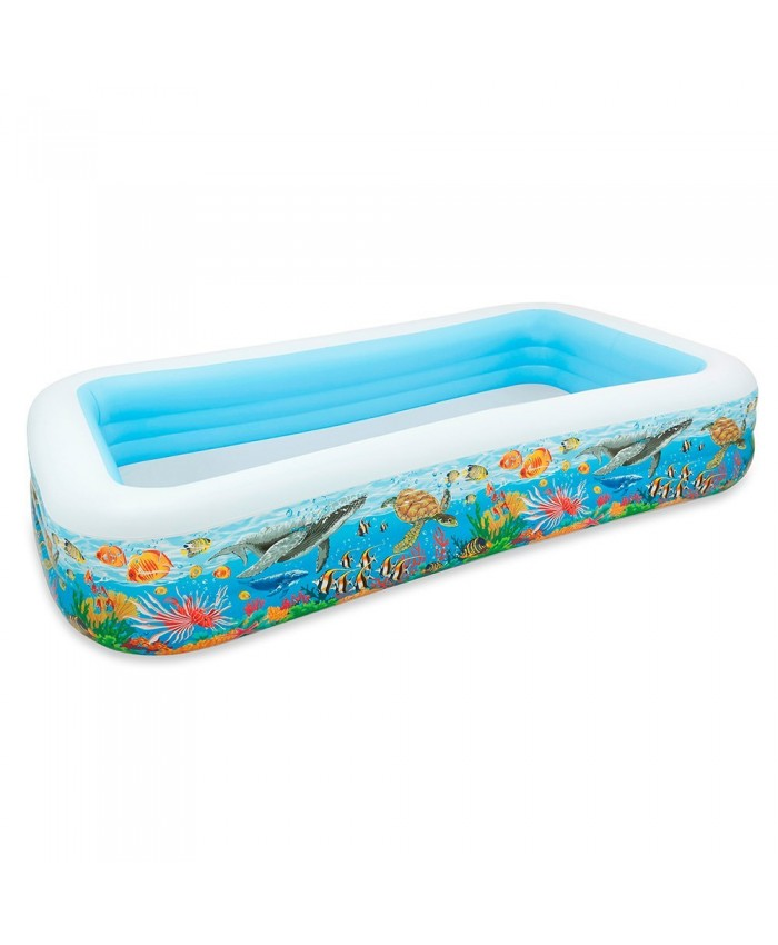 PISCINA INFLABLE DE 999 LTS.