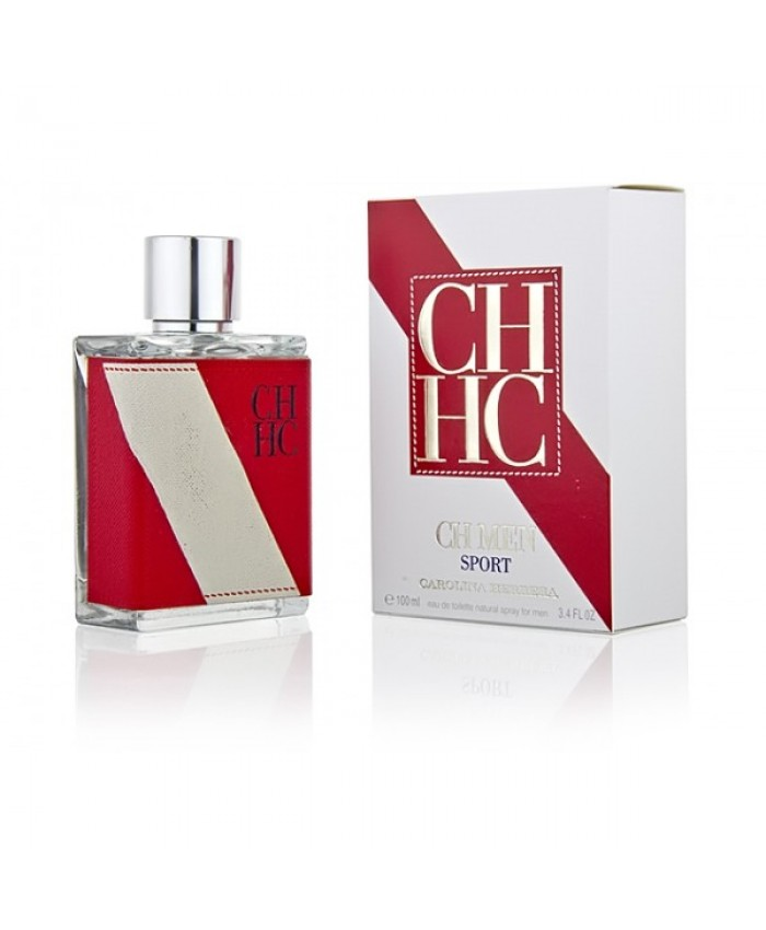 CH MEN SPORT - 100 ML