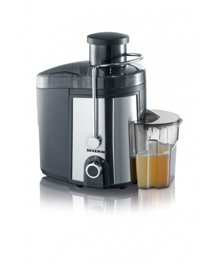 EXTRACTOR DE JUGO SEVERIN