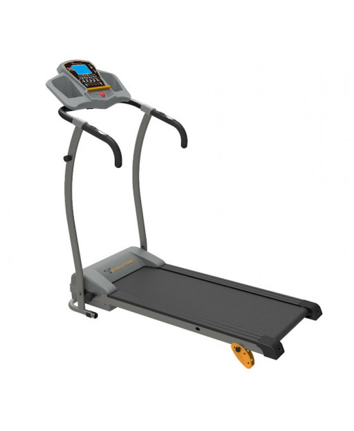 CAMINADORA EVOLUTION FITNESS EVO 07 110 KG 12 PROGRAMAS INCLINACION MANUAL. MP3 + DE REGALO ABDOMINALERA EVOLUTION TOTAL CRUNCH AB50