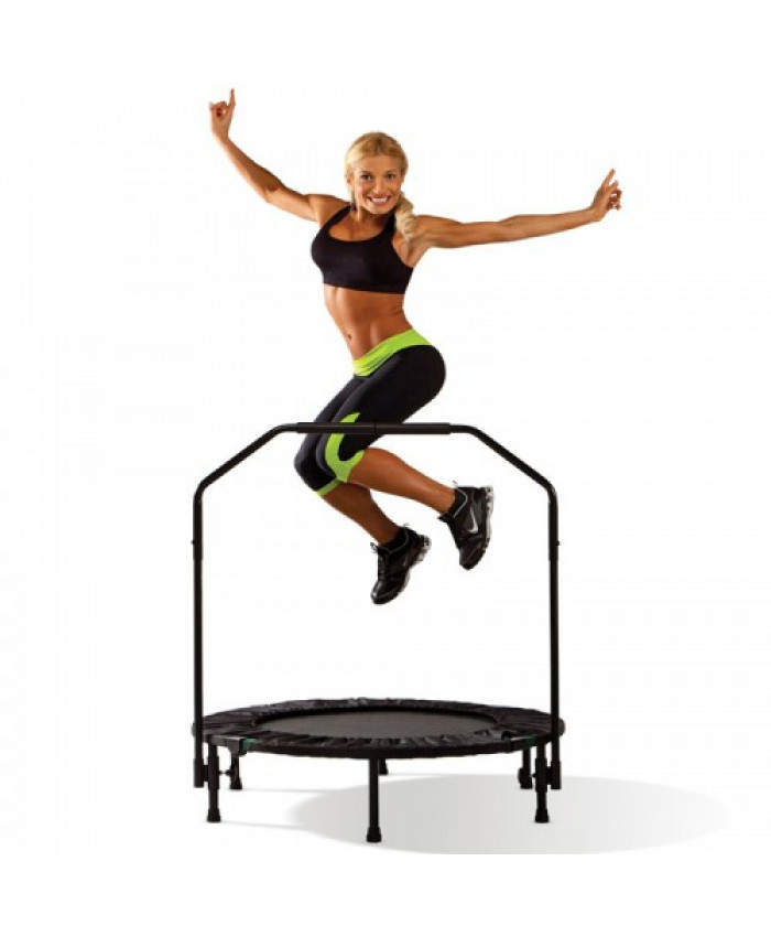 TRAMPOLIN DE RESORTES EVOLUTION ASG-40 MDL EVO 40