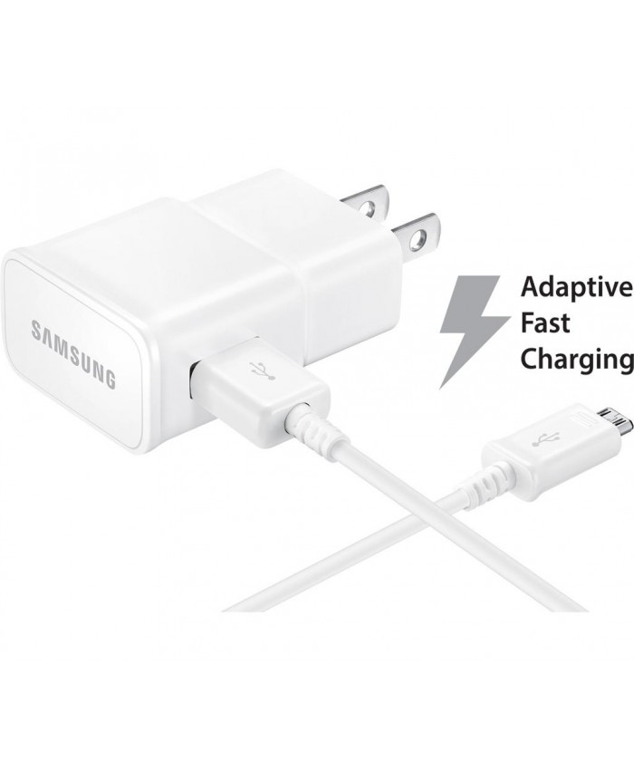 CARGADOR SAMSUNG FAST CHARGE