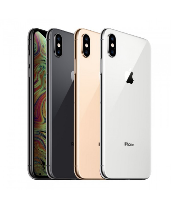 "IPHONE Xs MAX 6.5""- 512GB"
