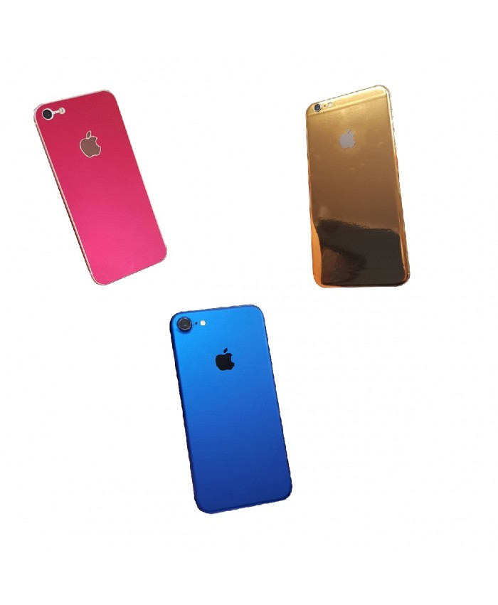 WRAPS PARA IPHONE 5/5S/SE/6S/7