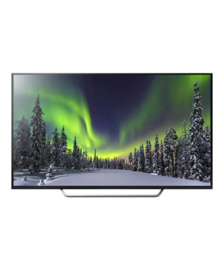 "TV AURORA 55"" UHD 4K SMART"